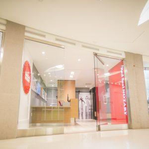 Bloor and Yonge Office