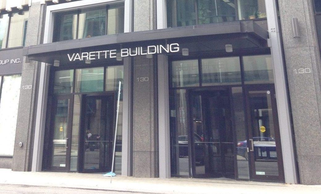 130 Albert Varette Building