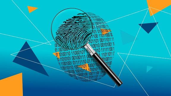 Digital Fingerprint